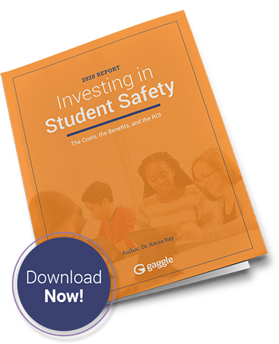 2020 Report: Investing in Student Safety