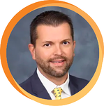 Bruno Dias - Director of Safety and Security for Mansfield ISD