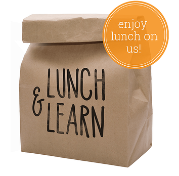 LunchLearnBag