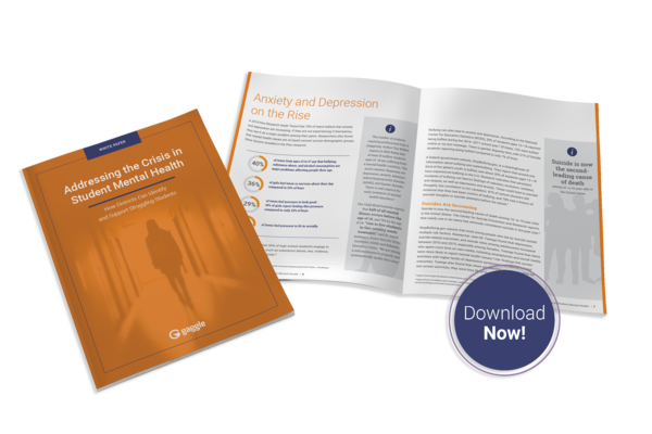 Addressing the Crisis in Student Mental Health - Download Now