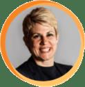 Christine Ravesi-Weinstein, Assistant Principal, Milford High School Milford Public Schools, MA